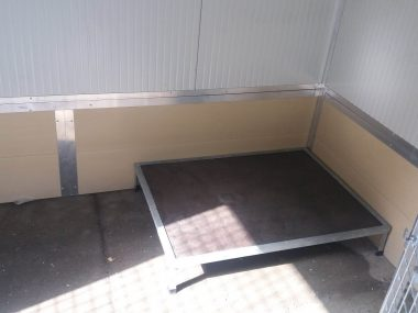box per esterni