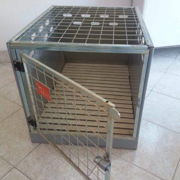 gabbia usata in rete